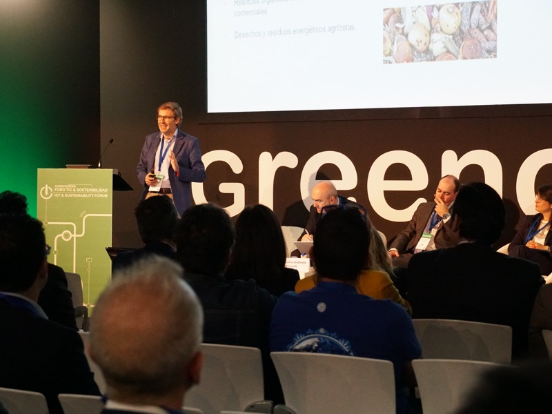 ponencia greencities