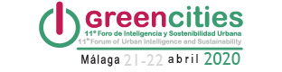 Greencities Logo