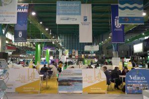 Greencities entidades representadas