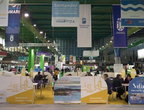 Greencities cierra su edición 2019 con más de un millar de entidades representadas