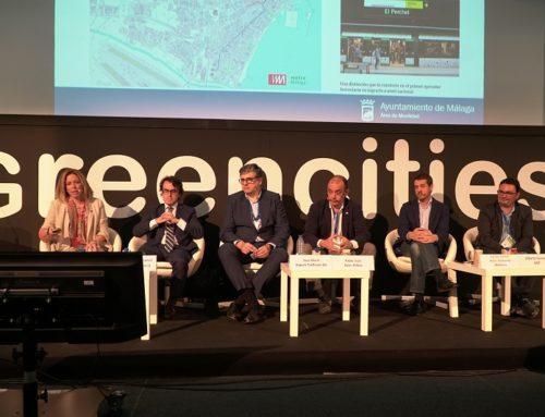 Greencities 2019 debate las principales estrategias para alcanzar una movilidad conectada y sostenible