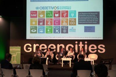 Presentación objetivos de desarrollo sostenible