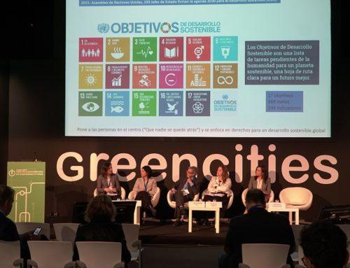 Greencities 2019 explora los objetivos de desarrollo sostenible como oportunidad para las empresas