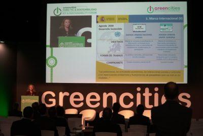 presentación agenda urbana