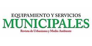 equipamientos y servicios municipales