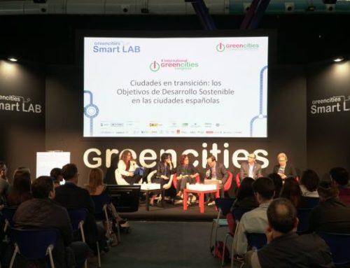 Soluciones inteligentes y sostenibles para las ciudades