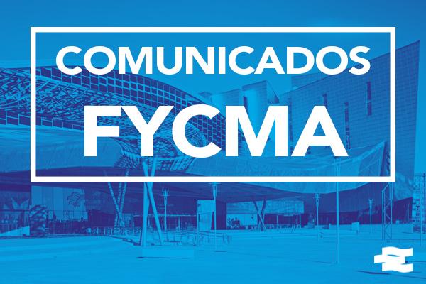 Comunicados-FYCMA