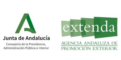 Extenda Junta de Andalucía