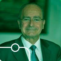 Alcalde de Málaga - Francisco de la Torre