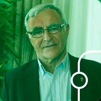 Alcalde de Valencia - Joan Ribó
