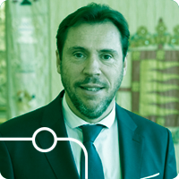 Alcalde de Valladolid - Óscar Puente