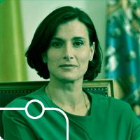Alcaldesa de Santander - Gema Igual