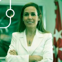 Silvia Roldán - Metro Madrid