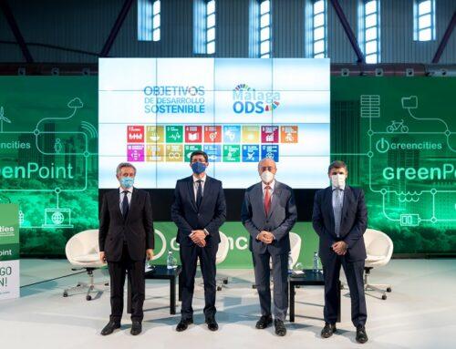 Greencities y S-MOVING 2020 reúnen a 1.560 visitantes profesionales