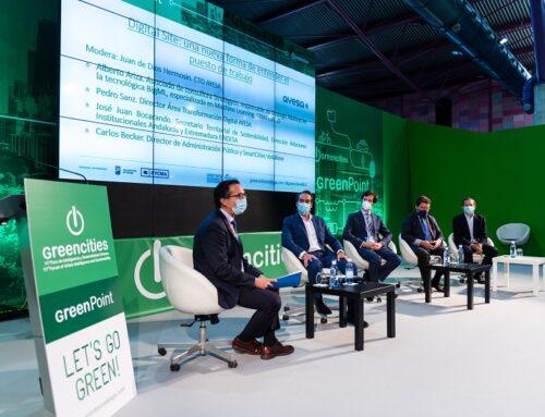 Retos tecnológicos y de movilidad para el ámbito rural en el marco de Greencities y S-MOVING